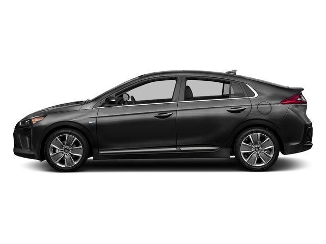 2018 Hyundai Ioniq Hybrid Sel In Athens Oh Don Wood Automotive