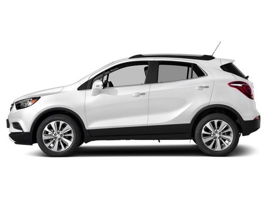 2019 Buick Encore Preferred Kl4cjesb0kb838343 Don Wood Auto