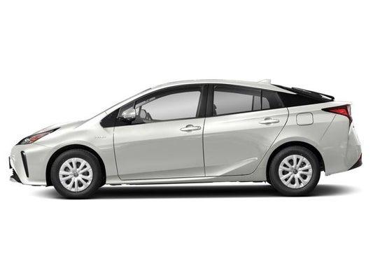 Prius Tank Size >> 2019 Toyota Prius Xle Jtdl9rfu6k3006968 Don Wood Auto