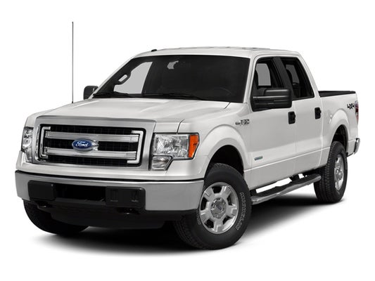 2013 Ford F 150 Xlt 1ftfw1et7dfb46299 Used Cars In Ohio