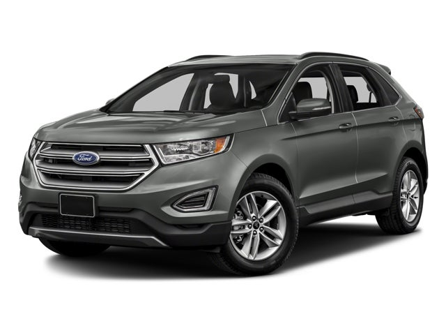 Ford Edge Titanium In Athens Oh Don Wood Automotive