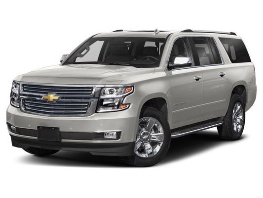 2020 Chevrolet Suburban 4WD 4dr 1500 Premier