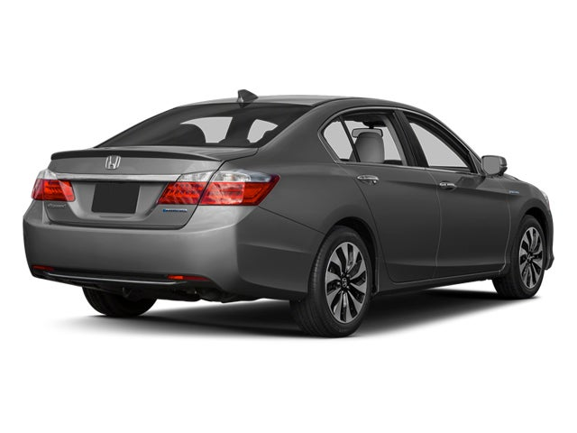 2014 Honda Accord Hybrid Hybrid In Athens, OH   Don Wood Automotive