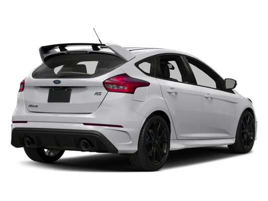 2016 Ford Focus Rs In Athens Oh Don Wood Automotive