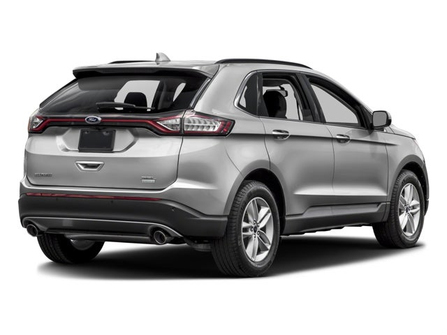 Ford Edge Sel In Athens Oh Don Wood Automotive