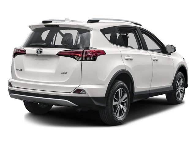 2016 Toyota Rav4 Xle In Athens Oh Don Wood Automotive