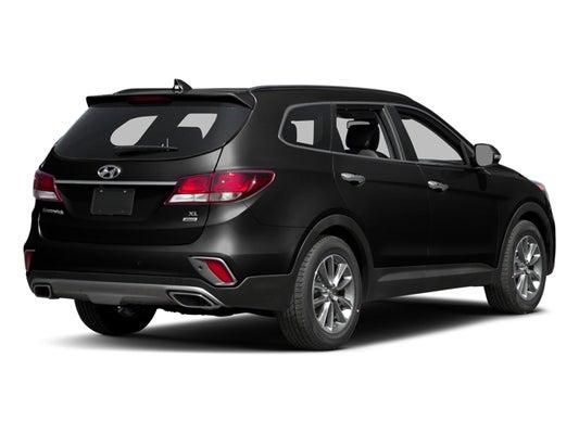 2017 Hyundai Santa Fe Se In Athens Oh Don Wood Automotive