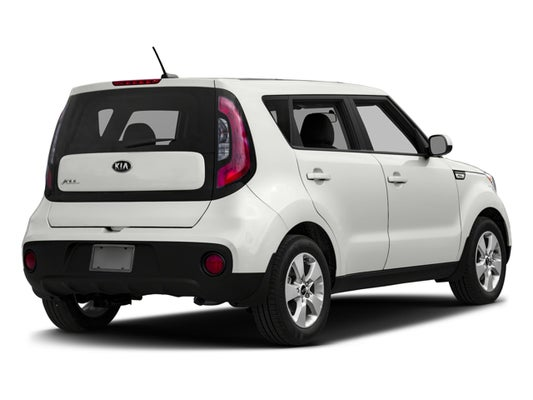 2017 Kia Soul Base In Athens Oh Don Wood Automotive