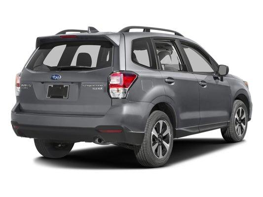 2017 Subaru Forester 2 5i Premium