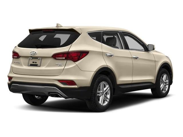 2018 Hyundai Santa Fe Sport 2.4 Base In Athens, OH   Don Wood Automotive