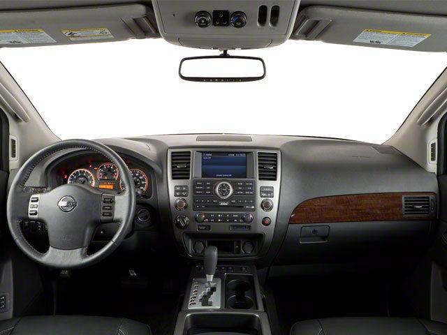 2011 Nissan Armada SV 5N1AA0NC7BN611262   Used Cars in Ohio