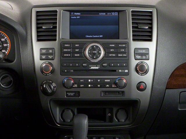 2011 Nissan Armada SV 5N1AA0NC7BN611262 | Used Cars in Ohio