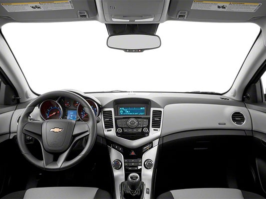 2013 Chevrolet Cruze 1lt 1g1pc5sb4d7300504 Used Cars In Ohio