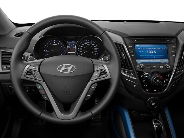 Amazing 2013 Hyundai Veloster Turbo In Athens, OH   Don Wood Automotive