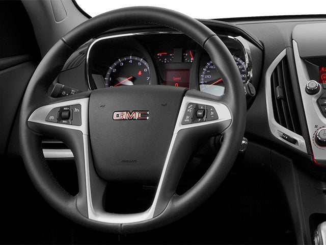 2014 GMC Terrain SLE-2 in Athens, OH - Don Wood Automotive