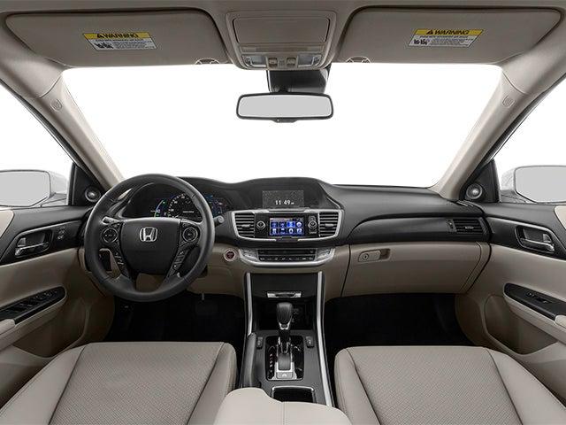 2014 Honda Accord Hybrid Hybrid In Athens, OH   Don Wood Automotive