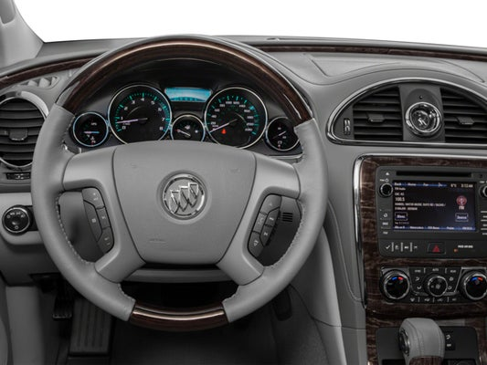 2016 Buick Enclave Leather Group In Athens Oh Don Wood Automotive