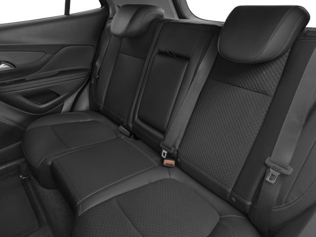 buick encore back seat. 2017 buick encore preferred in athens oh don wood automotive back seat c