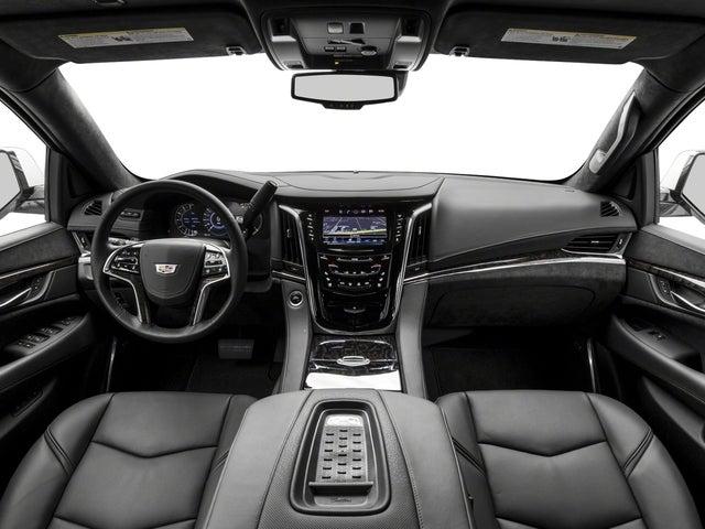 2018 Cadillac Escalade Esv Platinum Edition In Athens Oh Don Wood Automotive