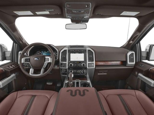 2018 Ford F 150 Platinum 1ftew1eg8jfb25116 Don Wood Auto