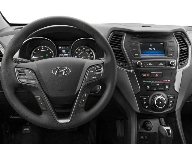 2018 Hyundai Santa Fe Sport 2 4 Base 5xyztdlb3jg532308 Used Cars