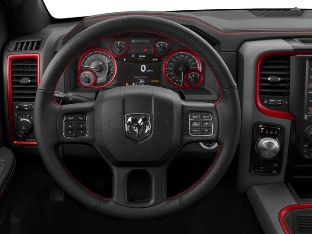 2018 RAM 1500 Rebel 1C6RR7YT6JS164192 | Don Wood Auto