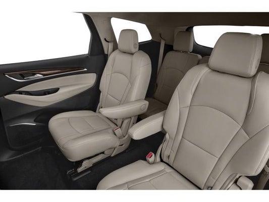 Buick Enclave Seating Capacity >> 2019 Buick Enclave Essence 5gaevakw4kj161545 Don Wood Auto
