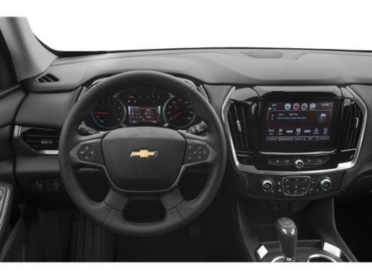 c3865dcaee1 2019 Chevrolet Traverse LT 1GNEVGKW8KJ228110