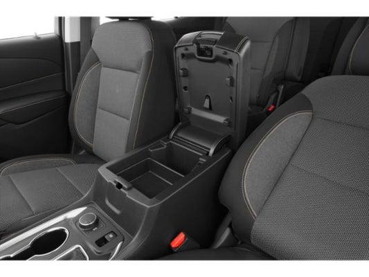 2019 Chevrolet Traverse Awd 4dr Lt Cloth W 1lt