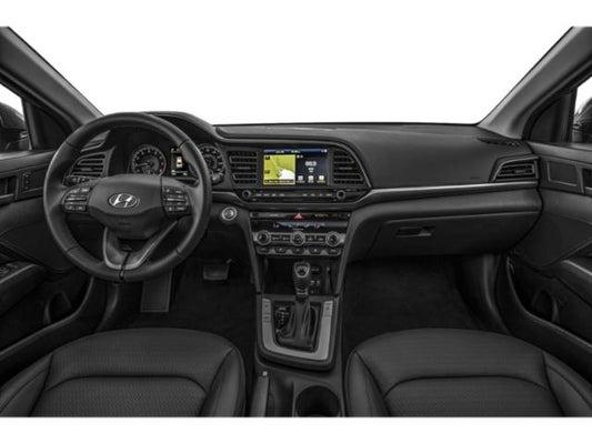 Hyundai Elantra Se >> 2019 Hyundai Elantra Se