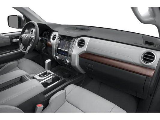 1794 Toyota Tundra >> 2019 Toyota Tundra 1794 5 7l V8