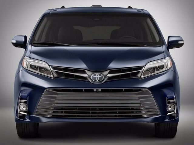New Sienna 2019 >> 2019 Toyota Sienna Xle 5tdyz3dc5ks967136 Don Wood Auto