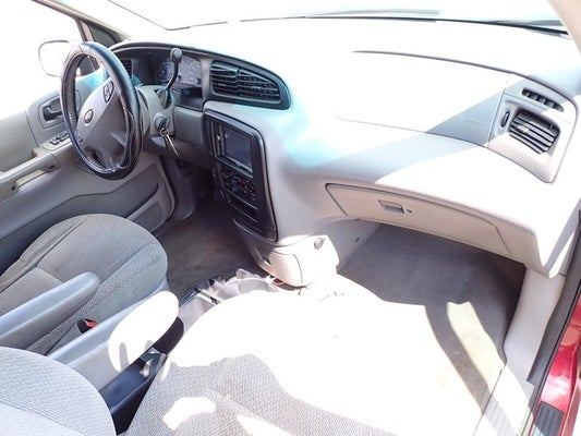 2002 Ford Windstar Se 2fmza52492bb64054 Used Cars In Ohio