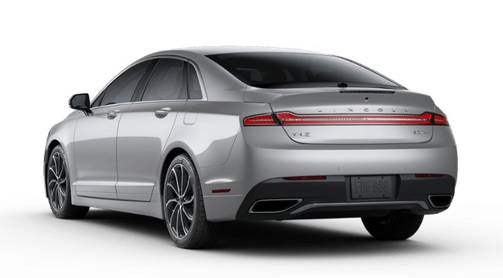 2019 Lincoln Mkz Reserve In Athens Oh Don Wood Automotive