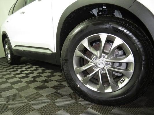 2020 Hyundai Santa Fe Sel 2 4l Auto Awd 5nms3cadxlh237098 Don Wood Auto