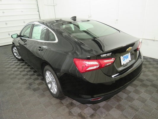 Don Wood Athens >> 2020 Chevrolet Malibu 4dr Sdn LT 1G1ZD5ST8LF003237 | Don ...